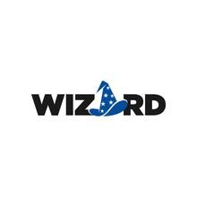Wizard Vector Logo