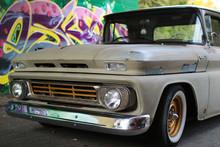 Classice Gmc Truck