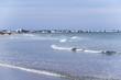 New Hampshire coast