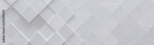 Fotografie, Tablou  Elegant Business Style Background (Website Head) (3D Illustration)