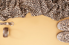 Animal Print Fashion Accessories