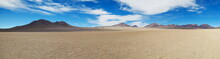 Dali Desert, Bolivia