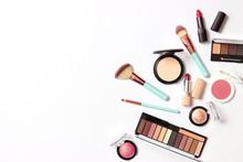 Professional Makeup Tools. Pro...
