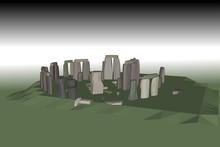 City Skyline Building