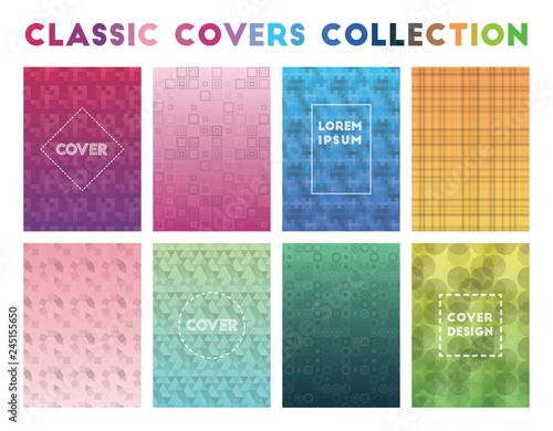 Fotografia  Classic Covers Collection