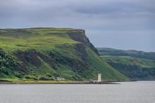 Rubha Nan Gall Lighthouse And ...