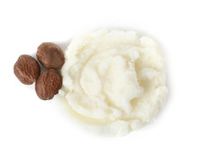 Fresh Shea Butter And Nuts Iso...