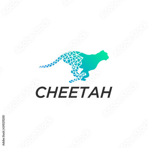 speed logo silhouettes of running cheetah fast run logo vector buy this stock vector and explore similar vectors at adobe stock adobe stock running cheetah fast run logo vector