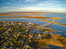 Apalachicola Is A Small Coasta...