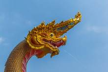 Statue King Of Nagas