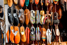 Colorful Shoes For Sale, Photo...