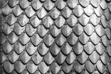 Chain Armour Element Made Of T...
