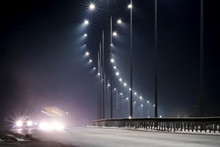 Street Lighting, Supports For ...