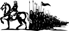 Kings Army March