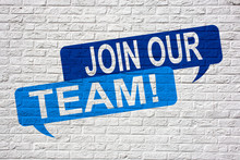 Join Our Team! -  Graffiti
