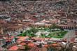 Cajamarca in Peru
