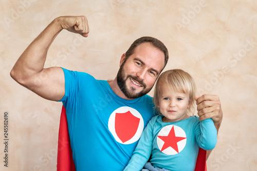 Obraz Father's Day International Holiday Concept - fototapety do salonu