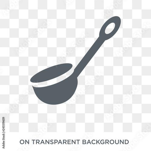 Vászonkép tablespoon icon
