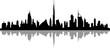Dubai Skyline Cityscape