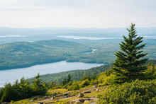 View From Cadillac Mountain, I...