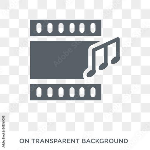 Photo  soundtrack icon