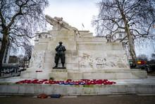 England, London, Royal Artille...