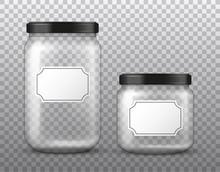 Vector Realistic Transparent B...