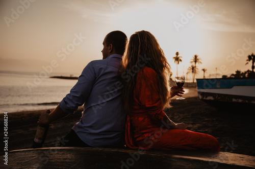 Sunset Beach dating huwelijk niet dating EP 9 dramafire