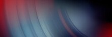 Abstract Background, Concentric Circles. Web Banner For Design.