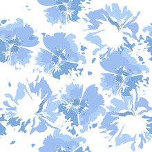 Tie Dye Background. Seamless H...