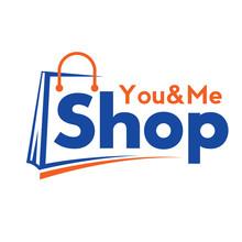 Shopping Cart Logo And Shopping Bags Logo Vector