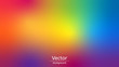 abstract color rainbow background