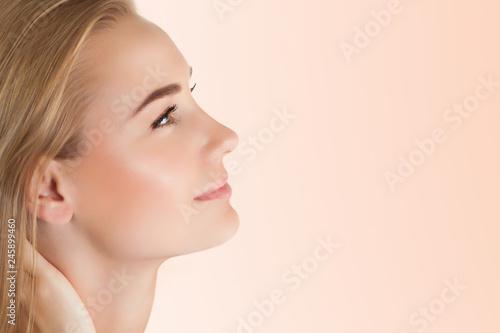 Fotografía  Beauty care concept