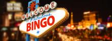 Welcome To Fabulous Bingo