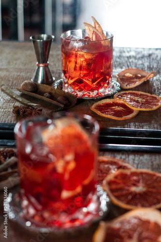 Fotografie, Obraz  cocktail