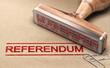 Referendum, Democratic And Direct Vote
