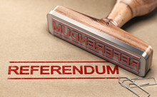 Referendum, Democratic And Direct Vote