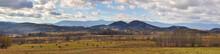 Mountains Rudawy Janowickie, S...