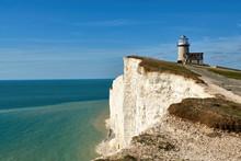 Belle Tout Lighthouse, A Well ...
