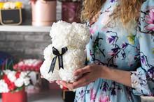 Flower Shop: Florist Girl Show...
