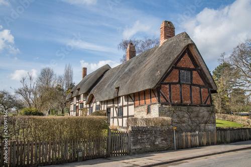 фотография  Anne Hathaway's Cottage