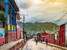Baracoa, Cuba: Dec 16 2018: Be...