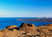 Volcanic Landscape Of Bartolom...