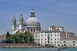Giudecca canal ride, Venice, Italy