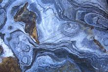 Swirly Stone Texture