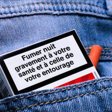 N'ésitez Plus ! Arrêtez De Fumer !