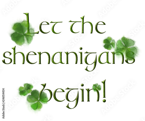 Image result for let the shenanigans begin images