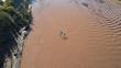 Little Colorado River by Drone