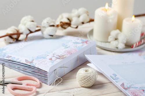 Fotografia, Obraz  Book binding