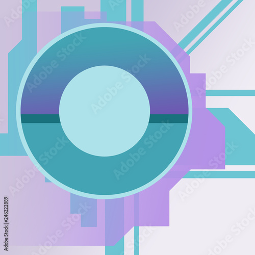 Photographie  abstract background
